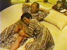 老夫婦のセックスをラブホで盗撮 本物の高齢熟女マニアが求めていた変態映像が流出