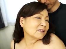 古希でも現役のおばあさんと性行為 70年生きてきた高齢熟女の肉体をたっぷり堪能してみた