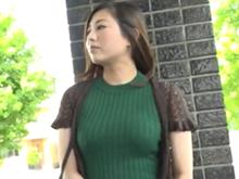 アナルは不倫ではない…巨乳でデカ尻のアラフォー主婦が3Pで二穴挿入