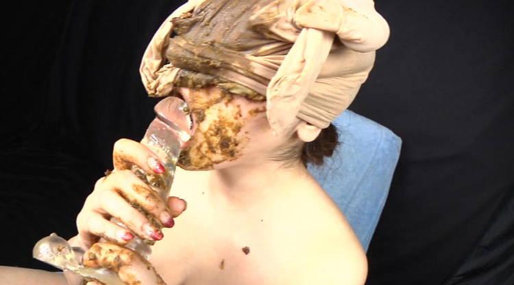 食糞オナニー…12