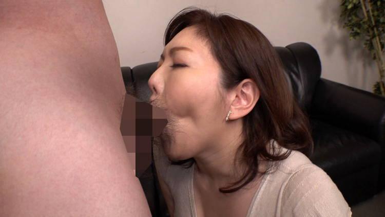 口内射精…7