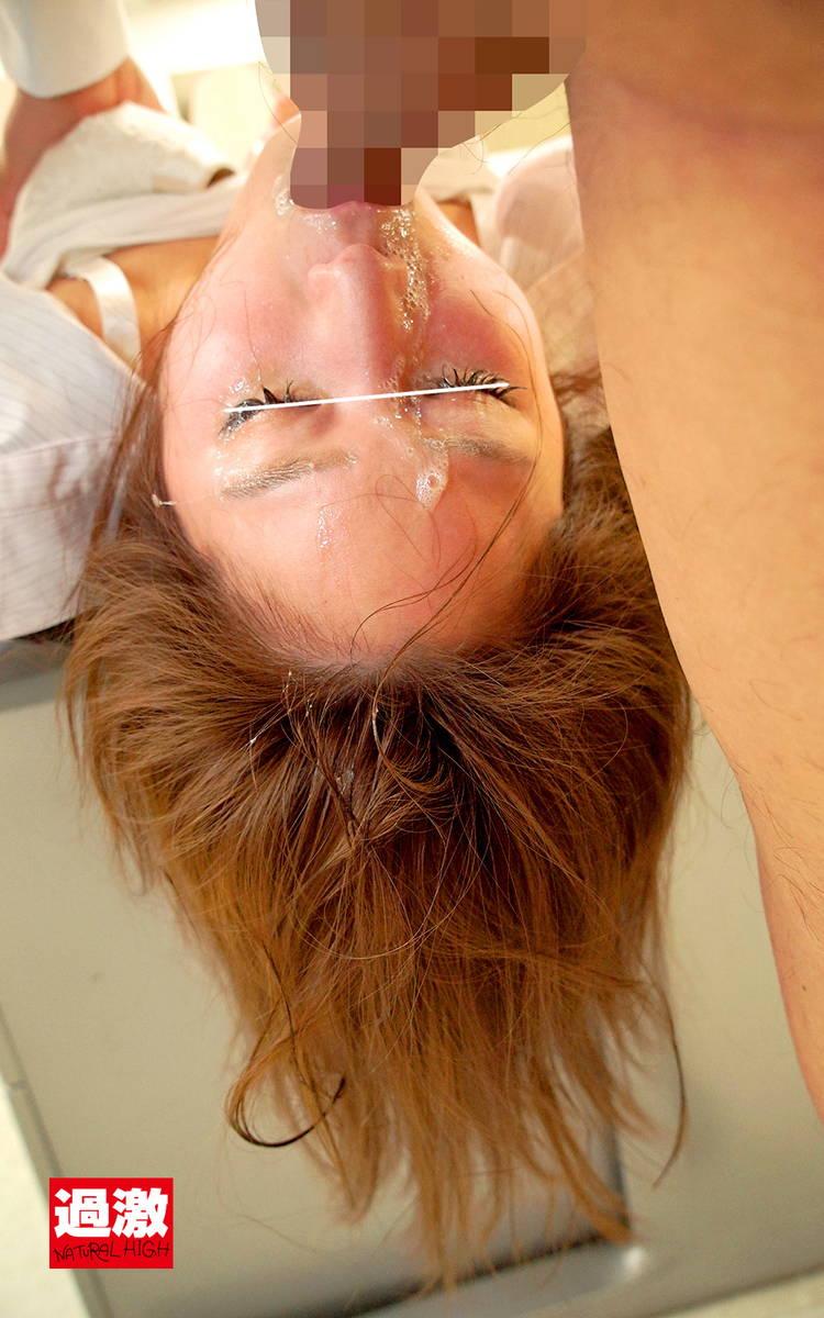 イラマチオ喉射精…10