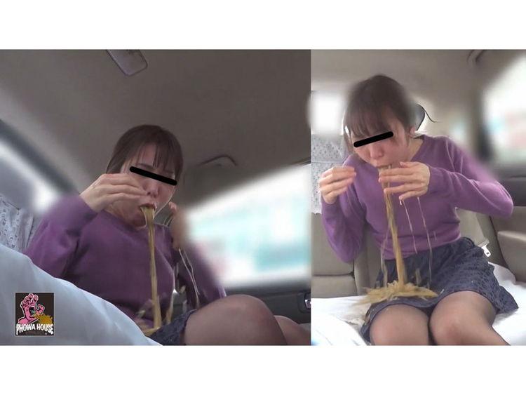 車酔い嘔吐…4
