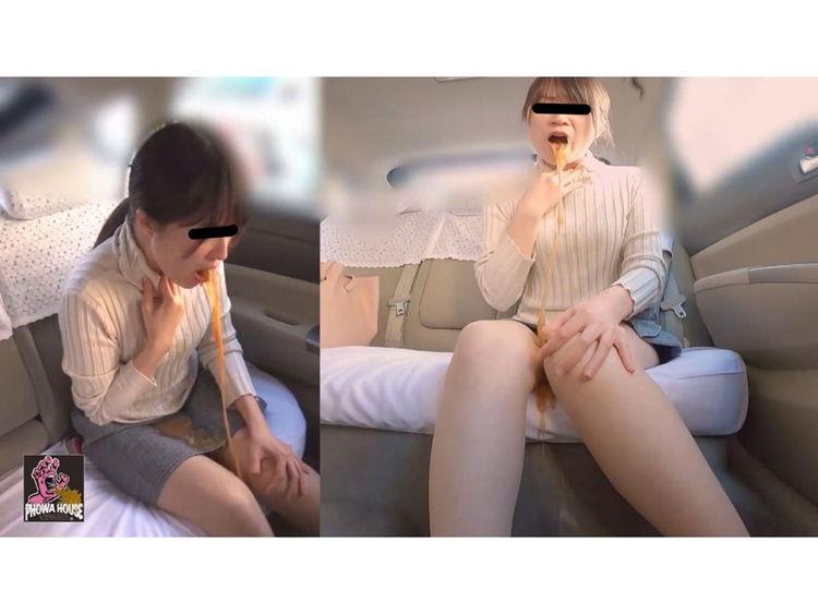車酔い嘔吐…6