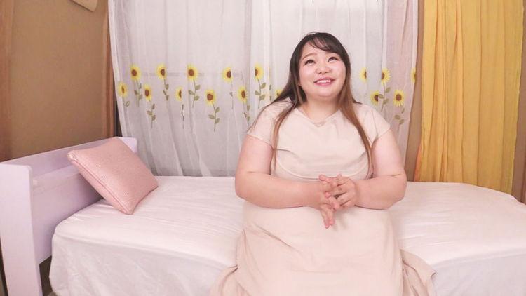 童顔ポチャドルがAVデビュー…2