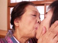 70年生き抜いた女体は絶品!古希熟女の着物を脱がせてセックス