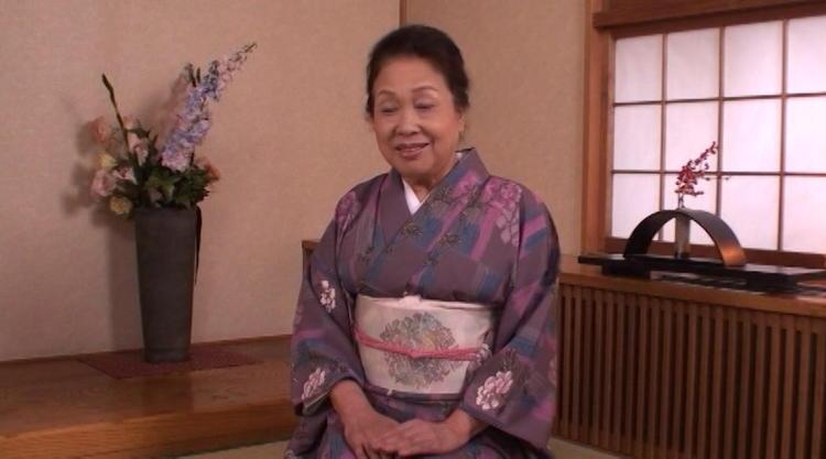 70年生き抜いた古希熟女…1